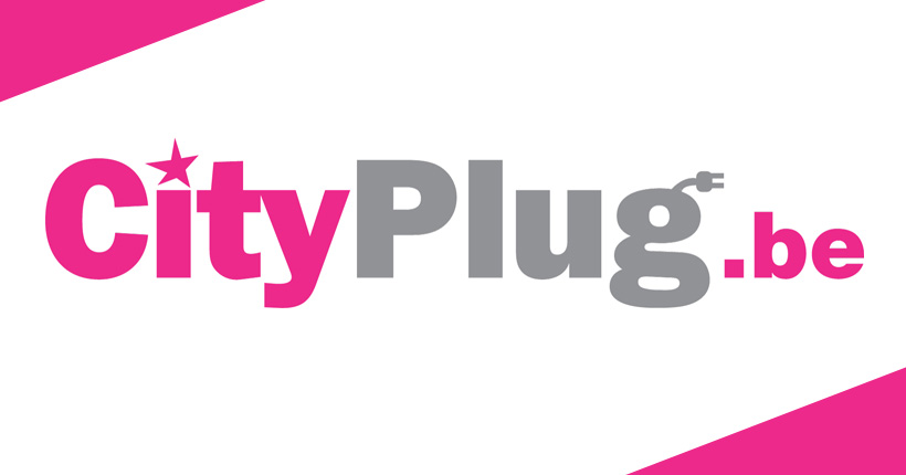 City plug - application mobile