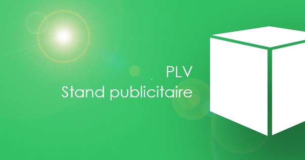 Stand publicitaire
